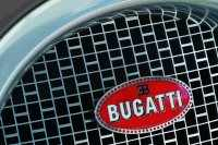 Bugatti планы на будущий Veyron