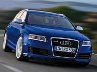 Audi RS6 добавит Plus