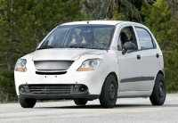 Каким будет новый Chevrolet  Matiz