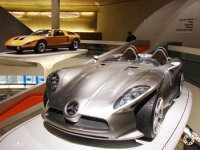Mercedes-Benz затмит Bugatti Veyron