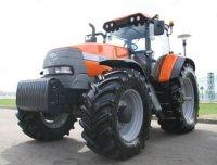 Самый современный трактор от «КамАЗ»