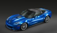 Chevrolet Corvette - ZR1 за $100.000