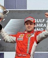 Гран-При Франции выиграл Фелипе Масса