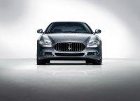 Обновленный Maserati Quattroporte в продаже с сентября