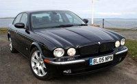 Jaguar XJ - экологичный премиум-класс