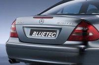 Концерн Mercedes-Benz обновит свои дизели