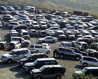 Замечен рост продаж автомобилей в России
