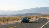 Шпионские кадры Mazda2 MPS