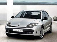 Renault начала продажи дизельной Laguna