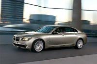 Новый BMW 7-ой серии представлен официально