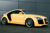 Audi TTS BB (4 фото)