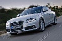 Audi A4 3,32 л/100 км - вполне реально