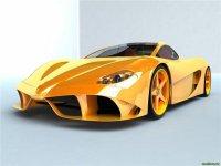Ferrari и альтернативные источники энергии