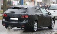 Эпоха нынешнего поколения Toyota Avensis близится к концу