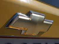 Chevrolet Cruze дебютирует в Париже