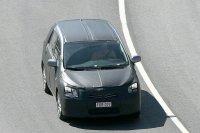 Toyota Verso будет покорять европейский рынок (5 фото)