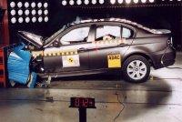 Как будут разбивать автомобили в США