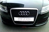 Головокружительная Audi RS6 от MTM
