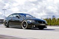 Взгляд Hamann на BMW 6-серии (16 фото)