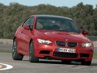 BMW M3 сбросила лишний вес и добавила мощи