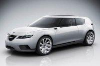 Saab - будет компактнее