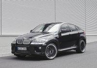 AC Schnitzerс довел до ума BMW X6 (12 фото)
