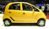 Tata Nano за $2500 от Fiat