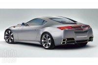 Acura NSX осталось ждать 2 года