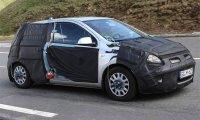 Hyundai i20 проходит последние тесты
