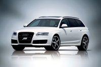 ABT вдул сил в Audi RS6 (5 фото)