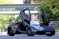 Lamborghini Mircielago 640 эксклюзив от Edo Competition (14 фото)