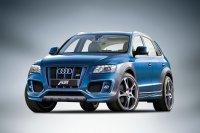 ABT нарядил Audi Q5 в доспехи (2 фото)