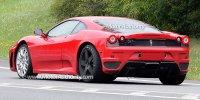 Чем заменит Ferrari суперкар Enzo