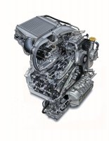 Subaru удивит Париж дизельными Forester 2.0D и Impreza 2.0D