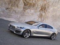 Возрождение ожидает BMW 8-Series
