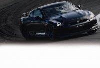 HKS GT570 прокаченный Nissan GT-R (6 фото)