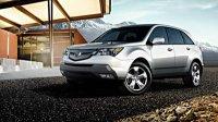 Acura придет на российский рынок
