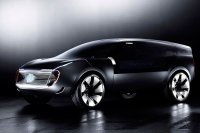 Renault удивит публику в Париже концептом Ondelios (26 фото)