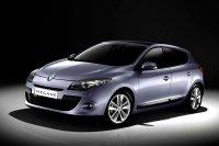 Renault выпустила в свет 3 поколение Megane