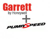 Pumaspeed воткнула турбокит Garrett в Ford Focus RS