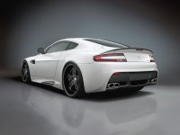 Premier4509 одел Aston Martin Vantage