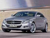 Mercedes-Benz рассказал о перспективах CLS