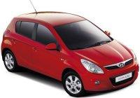 Hyundai i20 заменит Getz