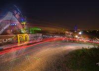 Сегодня в Барнауле пройдет ночная велогонка