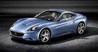California новое купе-кабриолета от Ferrari (5 фото)