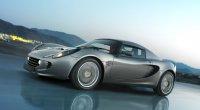 Fiat готовит новый родстер на базе Lotus Elise