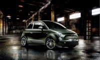 Fiat пиарит бренд Diesel (7 фото)