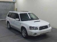 История покупки Subaru Forester