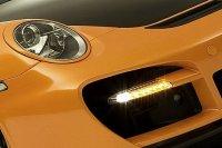 Автомобили в Евросоюзе будут оснащать фарами дневного света