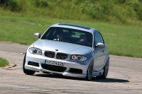 """Hartge показал на что способна BMW """"единичка"""" (6 фото)"""